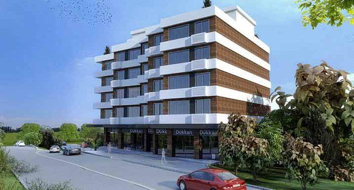 buy apartment in istanbul