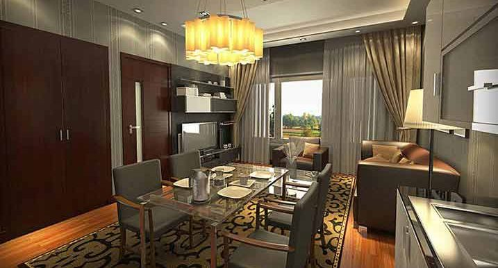 buy apartment istanbul