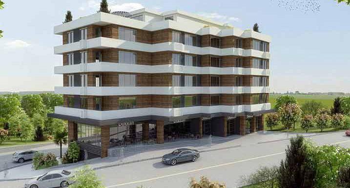 buy in istanbul apartment