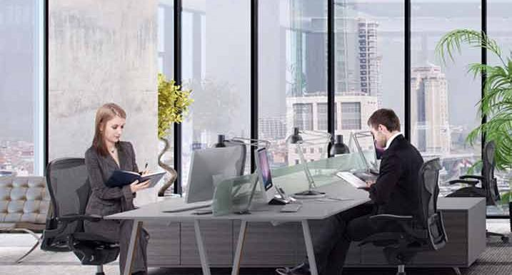 office in istanbul for sale