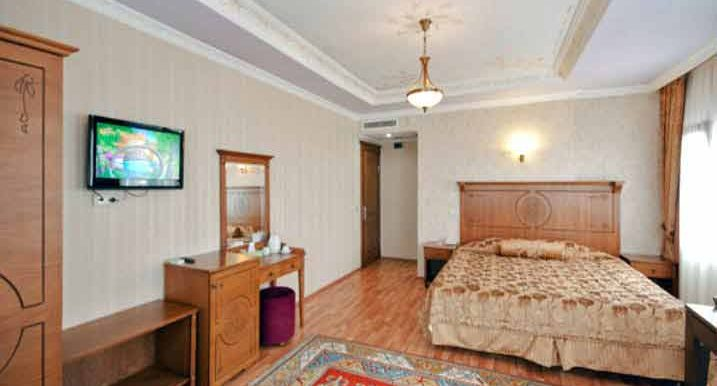 hotel for sale in turkey