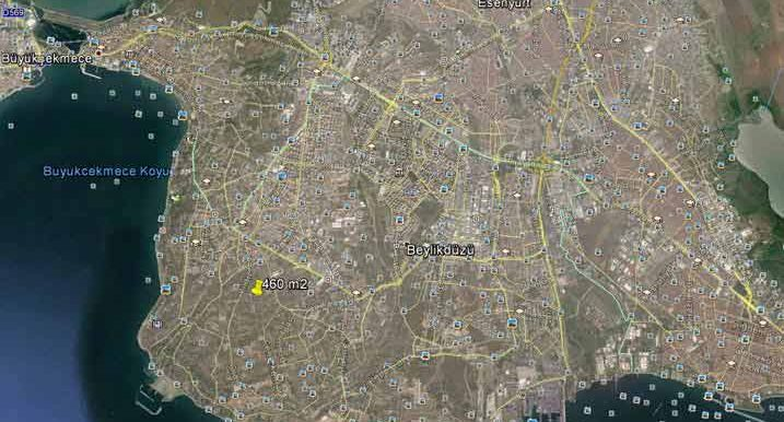 land in istanbul for sale