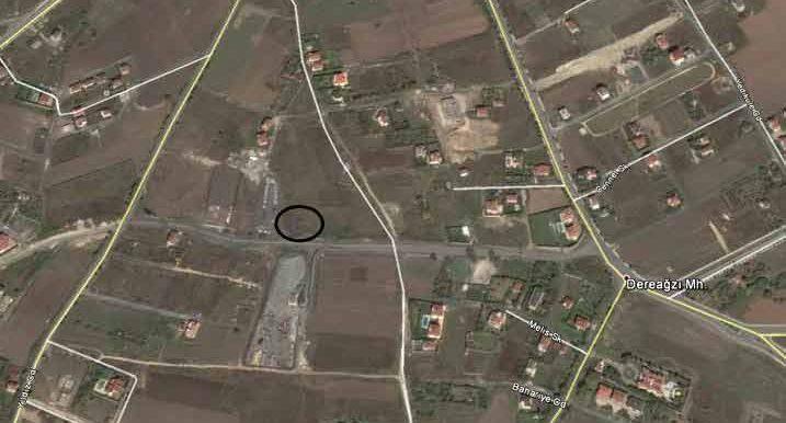 istanbul land sale