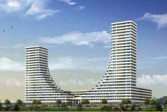 apartments in bursa
