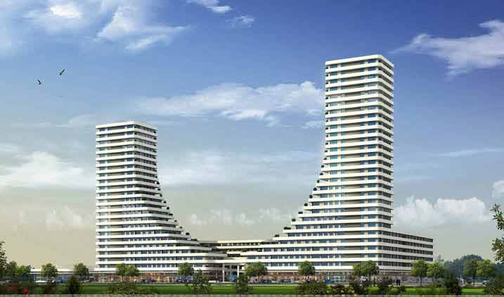 Apartments In Bursa