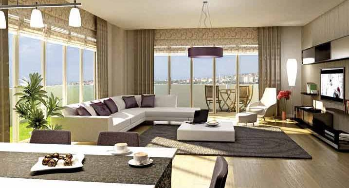 apartments in bursa for sale