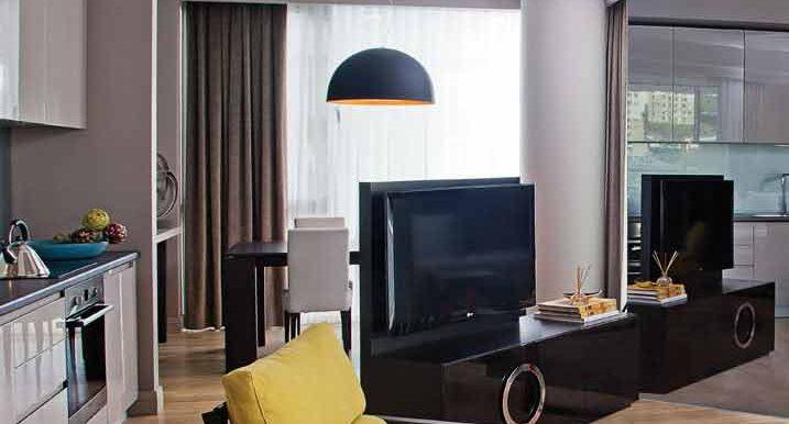 apartments sale turkish