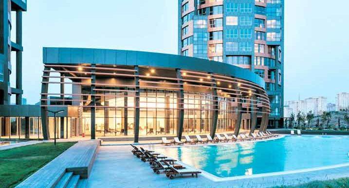 turkish apartments