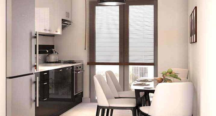 apartment investment istanbul