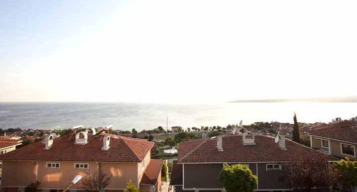 sea view villa istanbul