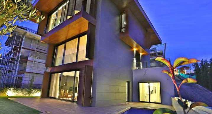 villas istanbul sale