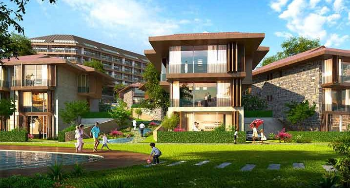 real estate project turkey