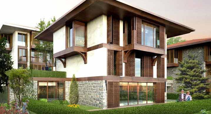 istanbul villas