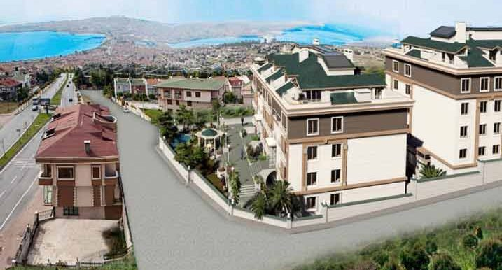 real estate turkey for sale