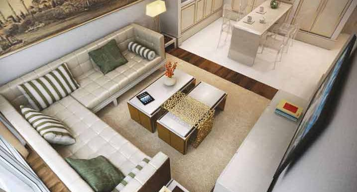 apartments istanbul sale