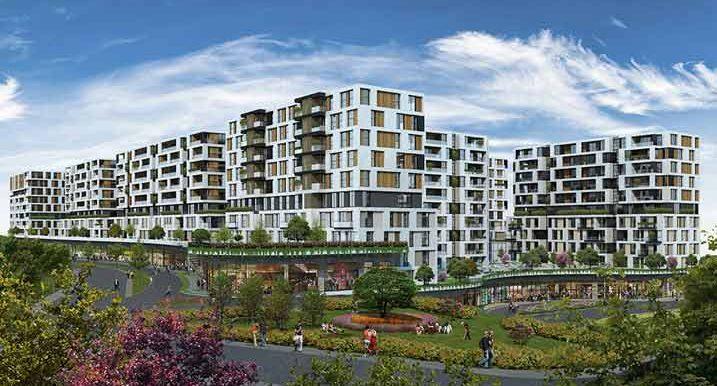 istanbul properties