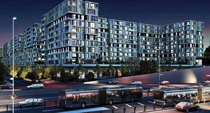 properties istanbul sale