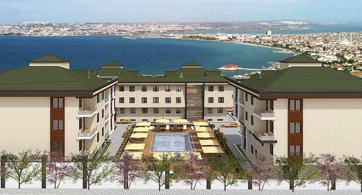istanbul real estate sale
